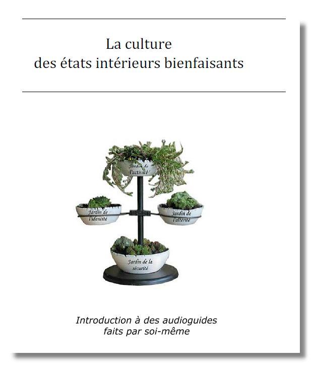 Livret culture états